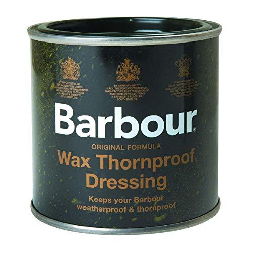 Barbour - Lata de cera para vestir