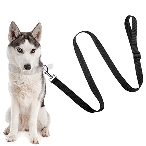 hundeleine-petbaba-85-150cm-lang-verstellbar-nylon-training-hunde-leine-fr-hunde-schwarz