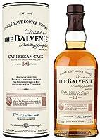 Balvenie Whisky Caribbean Cask, 70 cl from BALVENIE