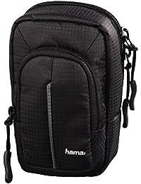 Hama Fancy Urban Housse compacte universelle Noir