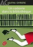 Telecharger Livres Un cadavre dans la bibliotheque (PDF,EPUB,MOBI) gratuits en Francaise