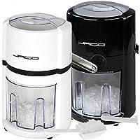 Macchina tritaghiaccio manuale, macchina per cubetti di ghiaccio, in 2diversi colori bianco