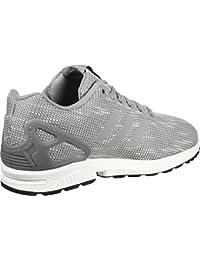 separation shoes 42458 fca5b adidas ZX Flux, Chaussures de Fitness Homme