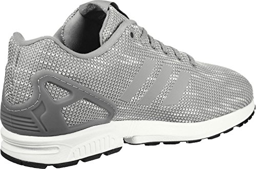 adidas Herren Zx Flux Fitnessschuhe Grau Gridos/Ftwbla, 46 2/3 EU