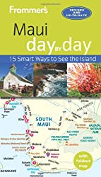 Frommer's Day-by-Day Guide to Maui