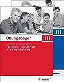 Übungsbogen für die Meisterprüfung Teil III: Aufgaben und Lösungen zu
