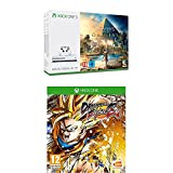 Xbox One S - Consola 500 GB Assassin's Creed Origins + Dragon Ball FighterZ
