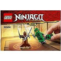 LEGO Ninjago Ninja Workout Polybag Set 30534 (Bagged)