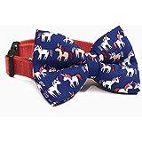 That Dog in Tuxedo Unicorn Dog Bow Tie