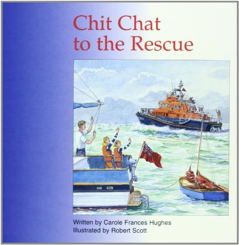 Chit Chat to the rescue