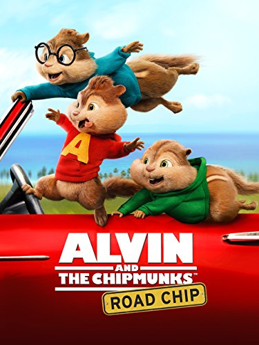 Alvin und die Chipmunks - Road Chip Film