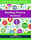 #10: Reading Fluency Workbook: reading Comprehension Skills Builders (Reading Comprehension Skill Builders)