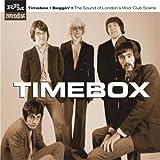 Songtexte von Timebox - Beggin'