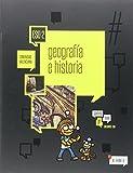 Geografía e Historia  2 º ESO Tres volumenes (Somoslink) - 9788414002834