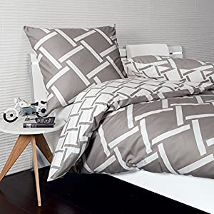 Bettwäsche 155220 Mako Satin Günstig Online Kaufen Dein Möbelhaus
