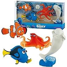 Old Toys 54922 Dory Personaggi, 4 Pezzi