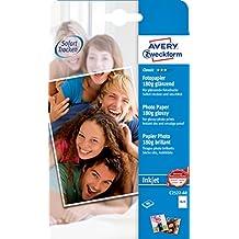 Avery Superior inkjet - Papel fotográfico (180 g/m2)