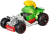 Hot Wheels Looney Tunes Marvin the Marti...