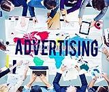 Wunschmotiv: Advertising Marketing Campaign Business Commercial Concept #84016105 - Bild als Foto-Poster - 3:2 - 60 x 40 cm / 40 x 60 cm