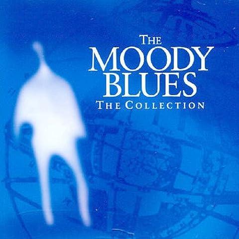 Moody Blues Cd - Ultimate