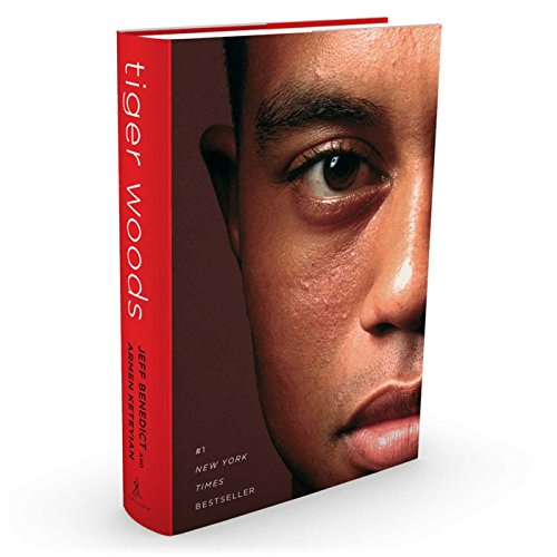 Tiger Woods por Jeff Benedict