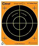 Best Caldwell peel - Caldwell Orange Peel 2 Inch Splatter Target, Review