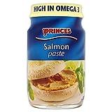 Princes Salmon Paste, 75 g