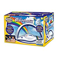 Brainstorm Toys E2004 My Very Own Rainbow Projector Nightlight