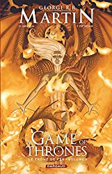 A Game of Thrones - Le Trône de Fer, volume II
