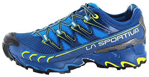 La Sportiva Ultra Raptor Trailrunningschuhe Blu