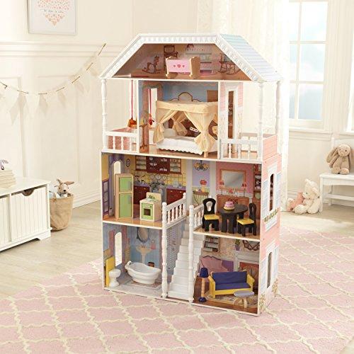 KidKraft Puppenhaus Savannah (inkl. Testbericht) - 4