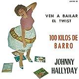 100 Kilos De Barro - Vinyle EP Orange Limité & Numéroté (Pochette Espagnol)
