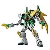 Bandai 1/144 HGBD Gundam Build Divers Jiyan Altron Gundam Plastic Kit