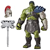 Marvel Avengers - B99711010 - Titan Electronique Hulk Movie