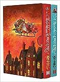 A Boy Called Christmas and The Girl Who Saved Christmas (Boxed Set)