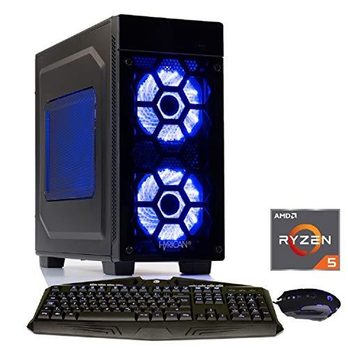 Hyrican Striker PCK06158 Gaming-PC [Ryzen ...