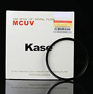 40mm DW1 WIDE BAND PRO MC UV Filter Multi Coated for Fujifilm FinePix X10 & X-Pro1 (No extra adapter ring is required)