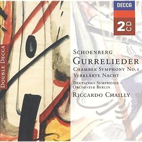 Schoenberg: Gurre-Lieder / Pt. 3 - 17. Klaus the Jester: Ein seltsamer Vogel