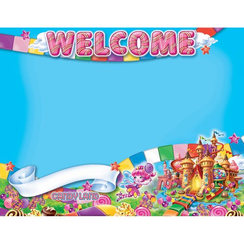 eureka-candy-land-welcome-poster-by-unknown