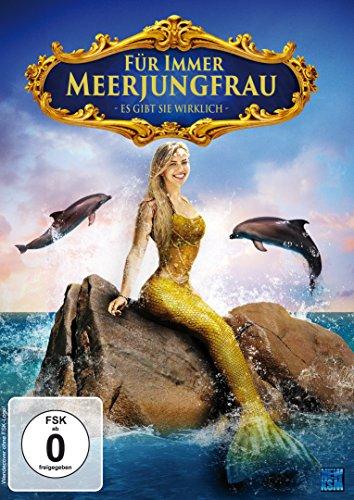 Für immer Meerjungfrau - Es gibt sie wirklich (Meerjungfrau Dvd)