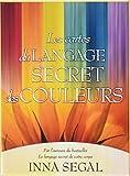 Les cartes du langage secret des couleurs : Avec u..