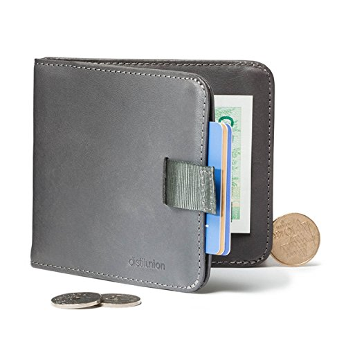 distil-union-wally-euro-slim-leather-wallet-money-clip-coin-pocket-slate-with-flexlock