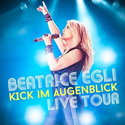 Kick im Augenblick (Live)