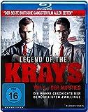 Legend of the Krays - Teil 1 Der Aufstieg [Blu-ray]