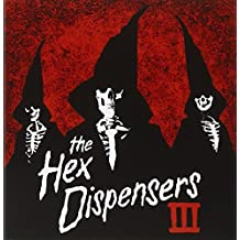 III by Hex Dispensers