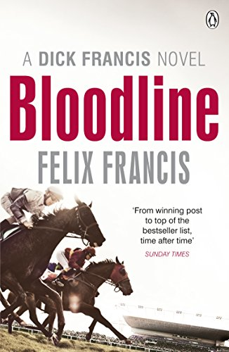 Bloodline (Francis Thriller)