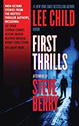First Thrills: Short Stories