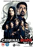 Picture Of Criminal Minds: Season 12 [DVD]