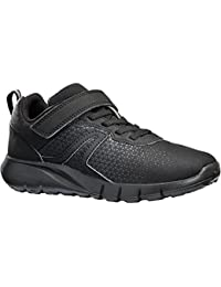 the best attitude 8cc09 890ab Newfeel Walking Shoes for Kids Soft 140 - Full Black