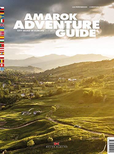 Amarok Adventure Guide: Off-road in Europe